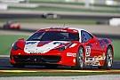 Kessel Racing ends Finali Mondiali Ferrari with a success in Valencia