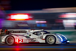 The 2013 Le Mans 24 Hours Vote for the legend!