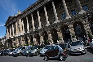 FIA completing push for more F1 revenue - report