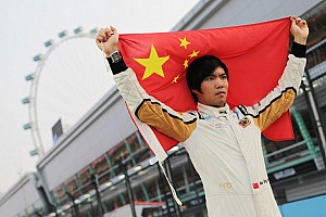 Qinghua in talks with Caterham, Marussia