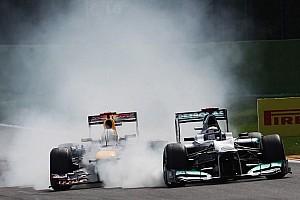 Briatore joins Montezemolo in Schumacher criticism