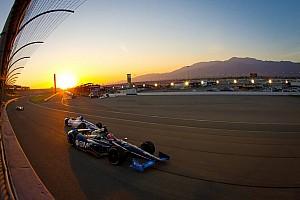 Sunset for Rubens Barrichello in IndyCar?