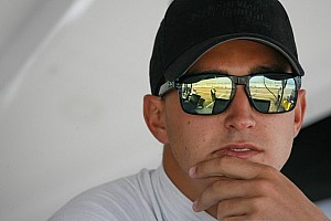 Graham Rahal completes 49 laps in Sebring testing session
