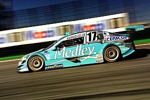 Barrichello will not pursue IndyCar ride