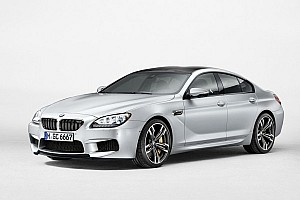 BMW M family to expand with addition of BMW M6 Gran Coupé