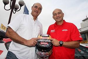 SEAT Sport's Jaime Plug comments on Maxi Endurance 48