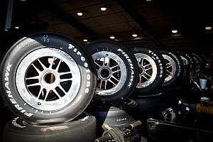 Firestone to remain sole tire supplier