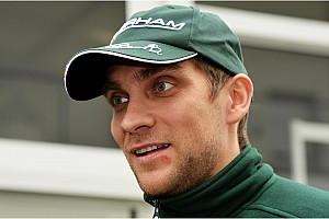 Petrov waiting for Caterham's call - manager