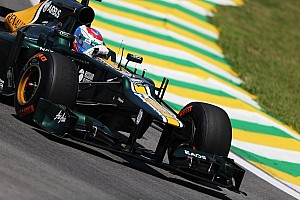 Sources say Petrov to keep Caterham seat