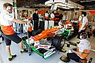 Force India in talks for Ferrari power