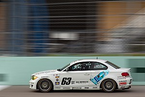 Johnny Kanavas back with Mitchum Motorsports for 2013 SCC season