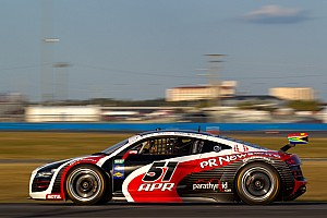 APR Motorsport sets driver lineup for Rolex 24 at Daytona