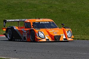 Bennett and Braun join Doran Racing for Rolex 24 assault