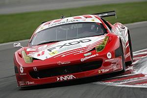 AIM Autosport announces Team FXDD and R.Ferri Racing Rolex 24 Hour driver lineups