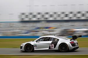 Rum Bum Racing completes productive Daytona 24H testing