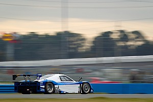 Valiante fast as Michael Shank Racing strong in Daytona24 testing - video
