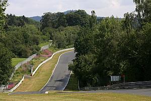 Ecclestone to decide Nurburgring fate - spokesman