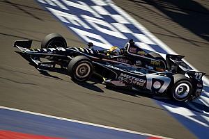 Tino Belli joins Panther Racing, Dreyer & Reinbold Racing as Technical Director