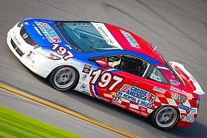 Cattaneo, Puskar return to RSR Motorsports for SCC season