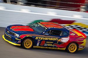 Bell and Edwards target SCC championship with Stevenson Motorsports
