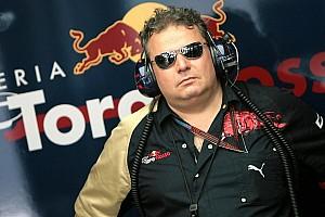 Ascanelli set for F1 return, not with Ferrari