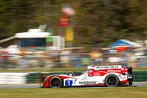 Greaves Motorsport will tackle 61st  edition of 12 Hours of Sebring