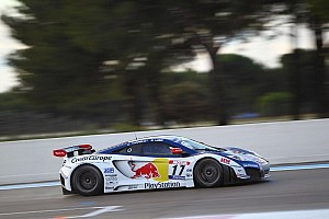 Sébastien Loeb Racing seeks 24 Hours of Le Mans entry