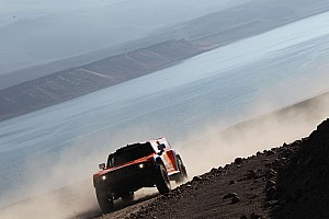 Gordon notches back-to-back wins on the penultimate stage
