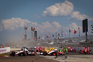 Broadcast schedule revealed, some race distances changed