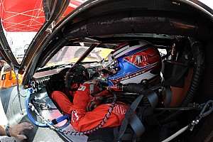 JLowe returns for his eighth Daytona 24H