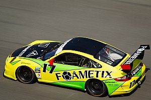Burtin Racing returns for sixth-consecutive Daytona 24H