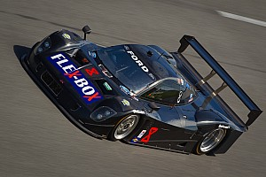 Starworks Motorsport completes line-up for Daytona 24H