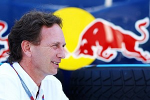 Report - Red Bull's Horner visited Ferrari