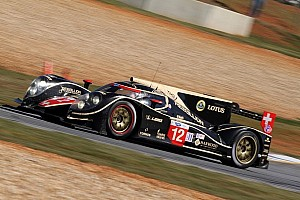 REBELLION Racing to contest ALMS, WEC and Le Mans in 2013