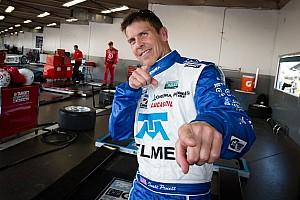 BMWs' blitz Rolex 24 qualifying as Pruett lands Daytona pole