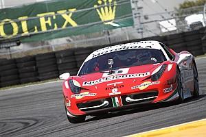 Ferrari Challenge North America – Twenty years at Daytona