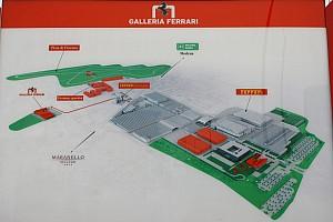 Ferrari receives British Government's Innovation in Engineering Award