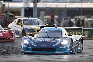 Gavin finishes 5th in thrilling Rolex 24 at Daytona