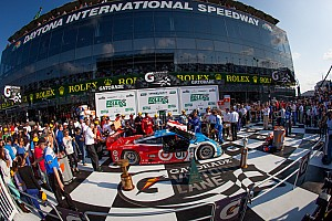 Riley Technologies wins ninth consecutive Rolex 24 at Daytona