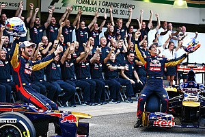 OMP Racing and Toro Rosso extend partnership agreement
