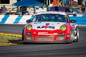 Wright Motorsports/Snow Racing finishes 11th at Rolex 24