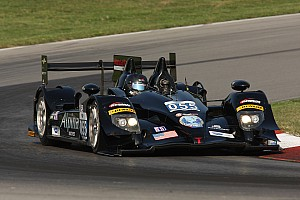 Stage set for more ALMS success at Le Mans