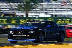 Mitchum Motorsports kicks off SCC season at Daytona