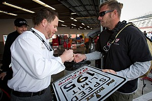 Michael Shank Racing IndyCar program continues to evolve