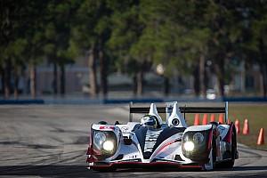 Pickett Racing wraps up successful   winter testing at Sebring
