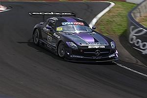 Michelin wins the Bathurst 12 Hour