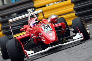Chinese Le Mans and F3 team eyes F1