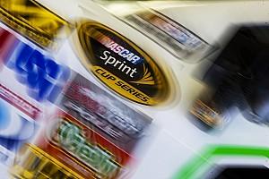 NASCAR reinstates former crew member