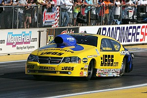 Coughlin Jr. makes the cut in final qualifying at Pomona