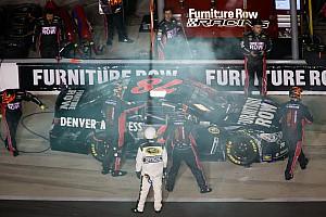 Another multicar accident spoils Kurt Busch's Daytona Unlimited